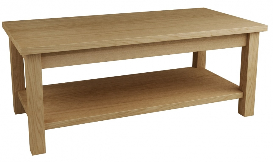 Eclipse long coffee table qualita for Long coffee table
