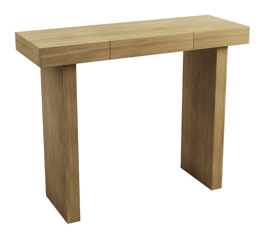 Henry Console Table Qualita : 510zoomedhenryconsoletblwithdrawer from www.qualita.co.uk size 893 x 822 jpeg 63kB