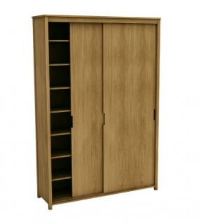 Apollo Wardrobe Qualita