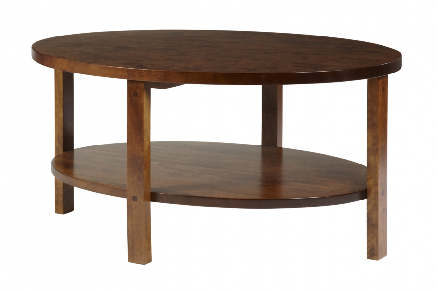 Milton oval coffee table qualita for Coffee tables laura ashley