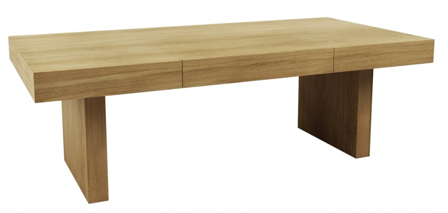Henry Large Coffee Table Qualita